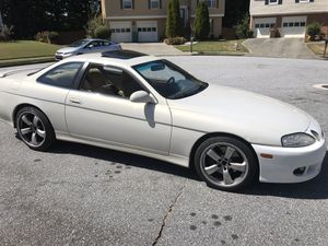 Lexus sc300 1999 for Sale in Duluth, GA