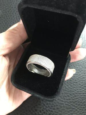 925 silver ring cz size for Sale in Philadelphia, PA