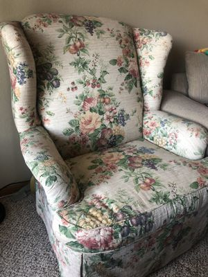 Single couch from non smoker owner for Sale in Lincoln, NE