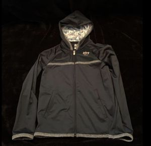 Abercrombie & Fetch 11/12 jacket/ hoodie for Sale in Miami, FL