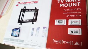 Fixed TV Wall Mount for Sale in Puyallup, WA