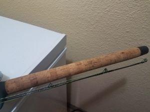 Abu Garcia rod for Sale in Des Moines, WA