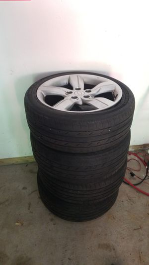 Veloster wheels for Sale in North Andover, MA