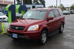 2005 Honda Pilot for Sale in Everett, WA