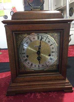 Howard miller antique clock for Sale in Hayward, CA