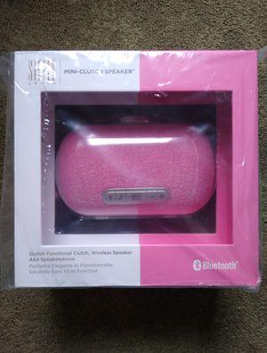 Stelle Audio Speaker for Sale in Santa Ana, CA
