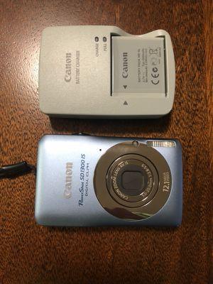 Canon digital camera SD1300 IS for Sale in Chicago, IL