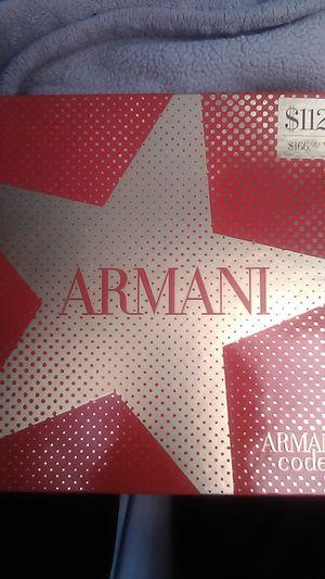 Armani code for Sale in El Cajon, CA
