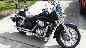 2003 Honda Shadow 750cc Ready To Ride!!! for Sale in Ocoee, FL