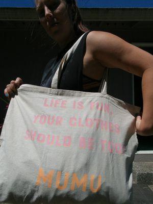 ShowMeYourMumu Tote Bag for Sale in Ruston, WA