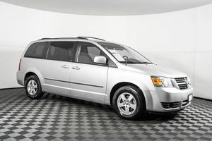2010 Dodge Grand Caravan for Sale in Puyallup, WA