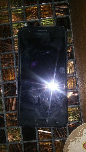 Unlocked Samsung Galaxy j3 aura U.S. cellular for Sale in Oshkosh, WI