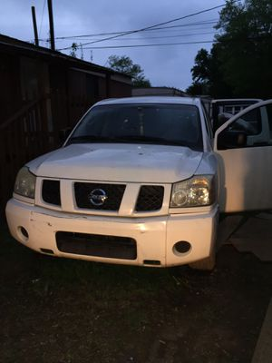 04 Nissan Titan (parting out) for Sale in Smyrna, TN