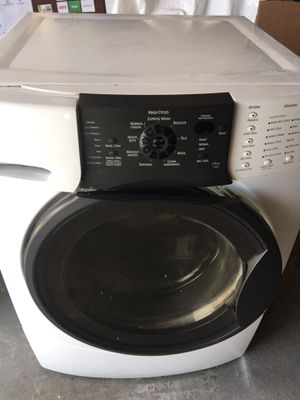 Kenmore front load washer for Sale in Montclair, CA