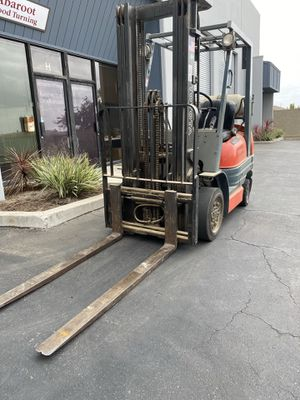 Toyota Forklift for Sale in Long Beach, CA