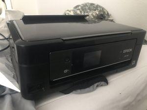 Epson Wifi printer for Sale in Montgomery, AL