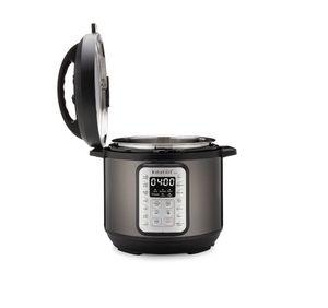 Instant Pot VIVA Black Stainless 6-Quart for Sale in Plant City, FL