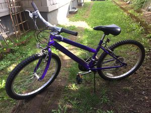 Girls mountain bike for Sale in Portland, OR