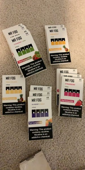 Mr.Fog for Sale in Woodbridge, VA