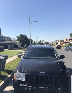 2007 jeep grand cherokee parts for Sale in Phoenix, AZ