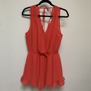 ASTR the Label Romper Jumpsuit for Sale in Snohomish, WA