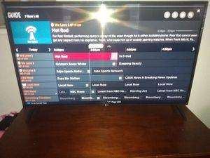 LG 50in smart TV for Sale in Houston, TX