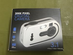 Digital Camera for Sale in Palm Bay, FL