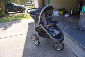 Graco jogger stroller for Sale in Grand Prairie, TX