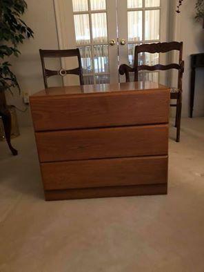 Full bedroom set for Sale in Fairfax Station, VA