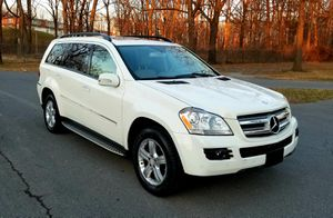2008 Mercedes GL 450 4 Matic for Sale in Mount Rainier, MD