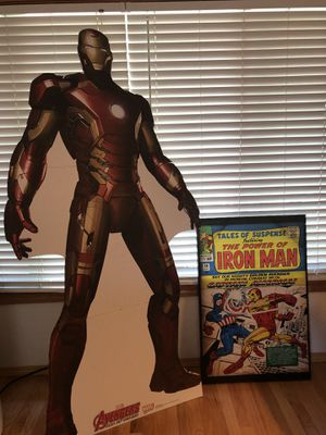 IronMan for Sale in Bothell, WA
