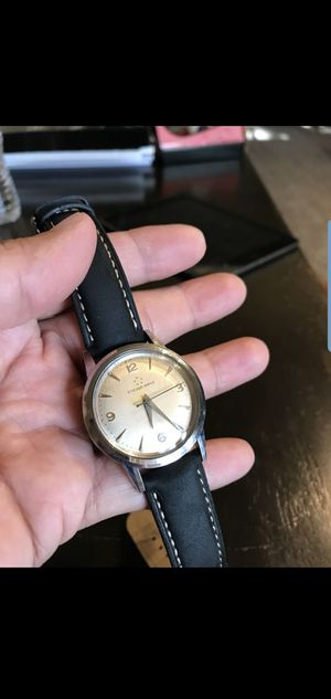 Vintage ethena matic swiss winding 1960 running great for Sale in Richardson, TX