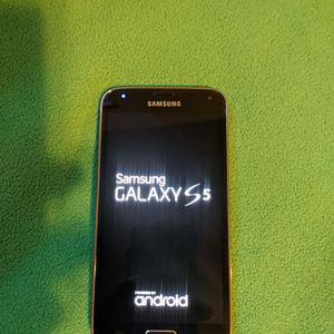 Samsung Galaxy S5 Active Unlocked (Read) for Sale in San Diego, CA