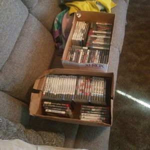 Playstation 3 Ps3 PS4 Nintendo Gamecube Wii U Video Games for Sale in Carson, CA