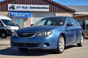 2009 Subaru Impreza for Sale in Fort Lupton, CO