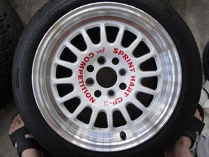 Rims for sale for Sale in Ashland, MA