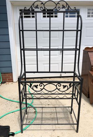 Bakers Rack for Sale in Pittsboro, NC
