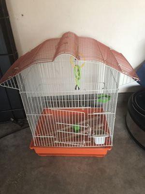 Dog Cage & Bird Cage for Sale in Goodlettsville, TN