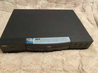DVD Player - RCA for Sale in Fort Washington,  MD