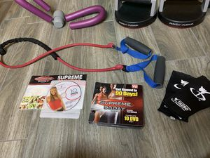 Lot of exercise items for Sale in Arnold, MO