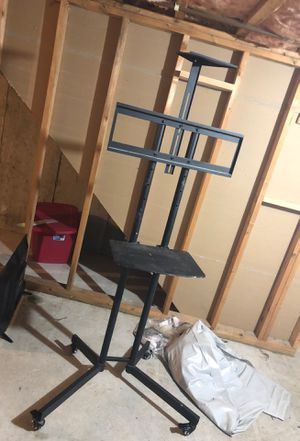 Tv Stand hold up to 60 inch for Sale in Pawtucket, RI