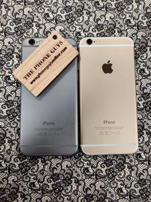 Unlocked Apple iPhone 6 for Sale in Mukilteo, WA