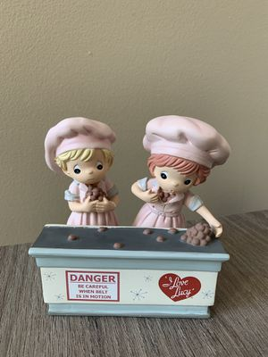 I love Lucy collectibles for Sale in Woodstock, GA