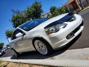 2003 Acura Rsx for Sale in Long Beach, CA