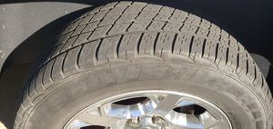 275/60/20 Cooper tires for Sale in Parma, OH