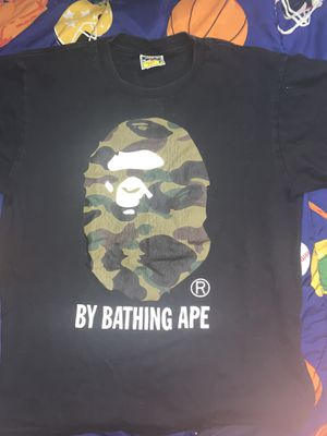 Bape shirt for Sale in Brooklyn, NY