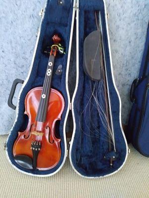 Violin (1/4 size) for Sale in Gainesville, VA
