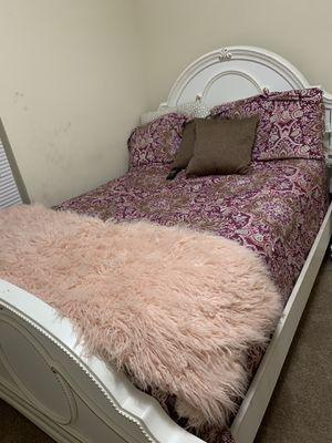Full Bedroom Set for Sale in Atlanta, GA
