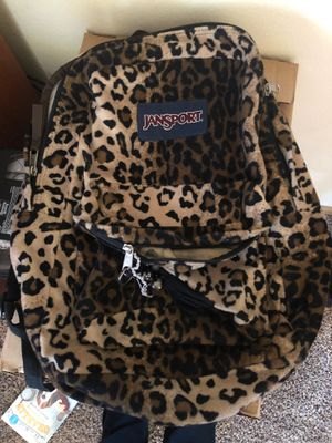 Jansport backpack for Sale in Federal Way, WA