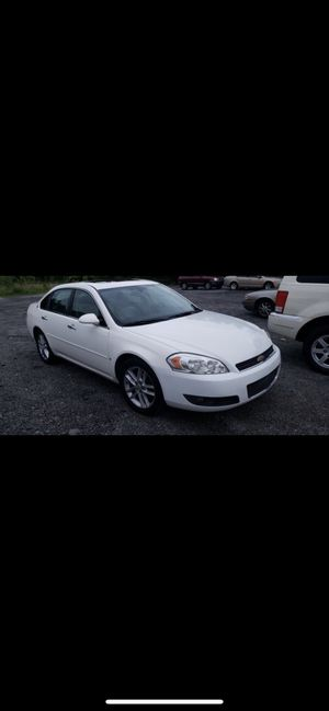 2008 Chevy Impala LTZ for Sale in Washington, DC